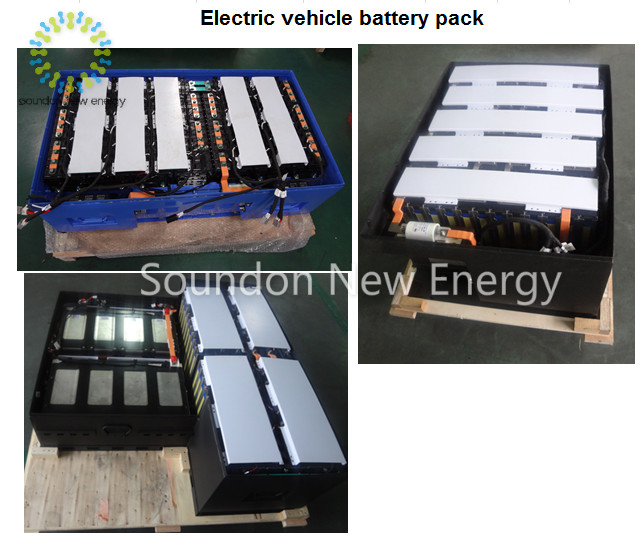 3.6V 50Ah NCM Electric Vehicle Batteries With Waterproof Shell  IP56 Protection Level