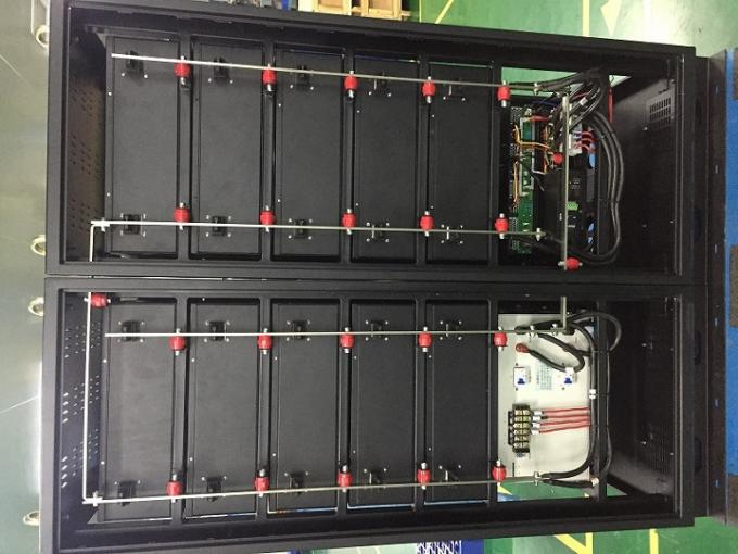 48V 600Ah Storage Battery Systems For Intellengent Building Power Supply