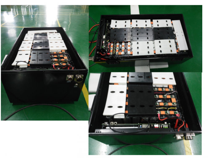 IP20 48V 300Ah ESS Battery For Carvan Energy Storage System , Base Station