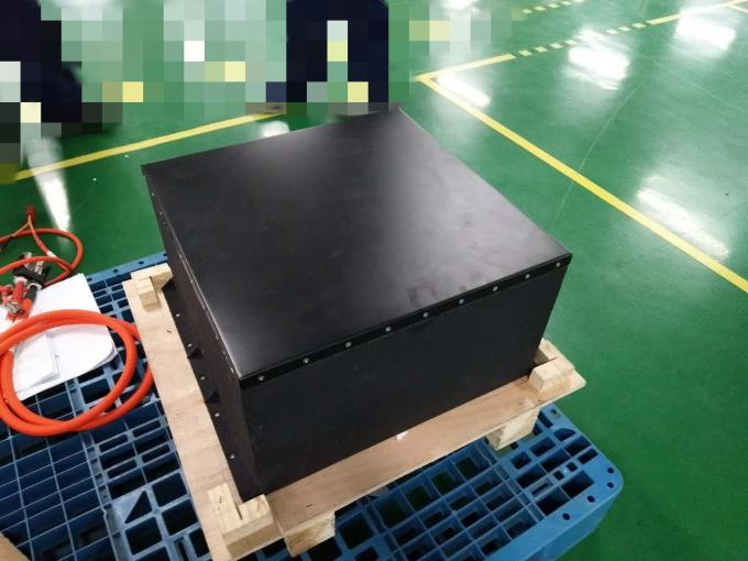 72V150Ah Electric Car Battery  With High Current Rating And High Energy Density For Electric Mini Car