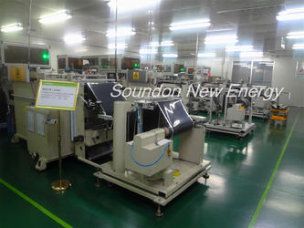 Soundon New Energy Technology Co,.Ltd.