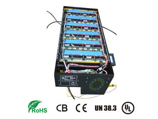 China Lithium Iron Phosphate Batteries For Electric Vehicles / Battery Electric Car / Solar System factory