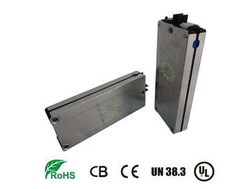 Electric Vehicles Lithium Polymer Battery Pack 3.6V 50Ah High Density Energy
