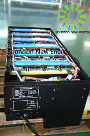 China 72V 160Ah Electric Cars Batteries , Battery Operated Car Electric Motor Battery  High Longer Cycle Life factory