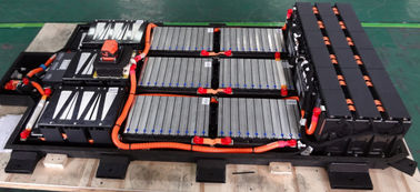 Lithium Phosphate Rechargeable Batteries , Electric Freight Car Deep Cycle Rv Batteries High Energy Density