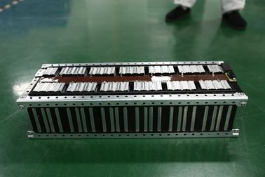 High Rate Discharge Electric Car Battery 60V 25Ah Lifepo4 With AIAR Certificate