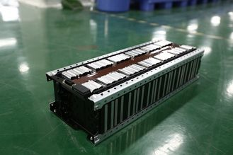 High Energy Density 43.8V128Ah NMC Battery electric truck battery For Car ,Van ,Streetscooter