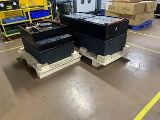 394.2V Electric Truck Battery 103.4kWh UL Certificated For Heavy Truck,Logistic Truck