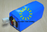 12v 20ah Lithium Battery , Deep Cycle Replacement Batteries For Power Tools / Solar Street Light