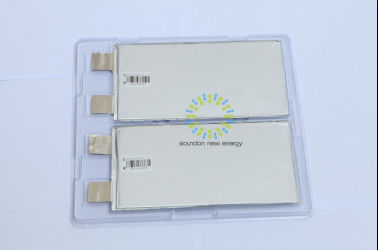 Long Life 3.2V 20AH NMC Battery For Electric Vehicle / Solar Energy Storage