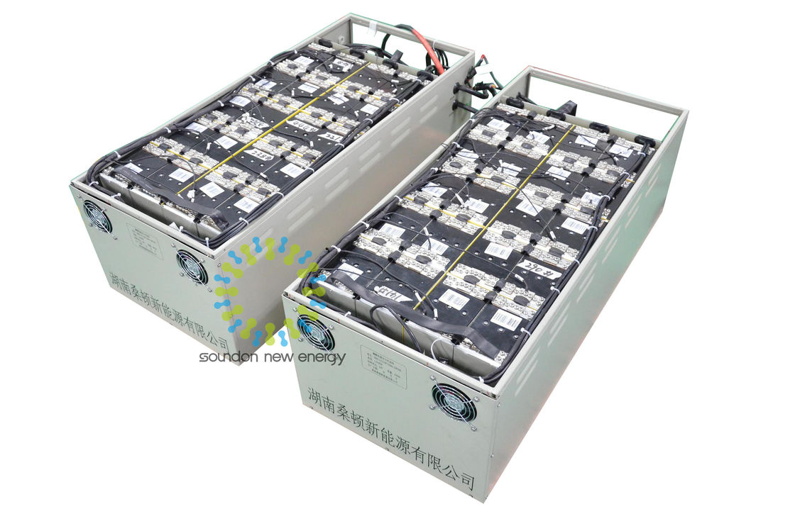 China IP55 IP67 Lifepo4 64V 400AH Electric Truck Battery For E Car / E Trucks / E Bus factory