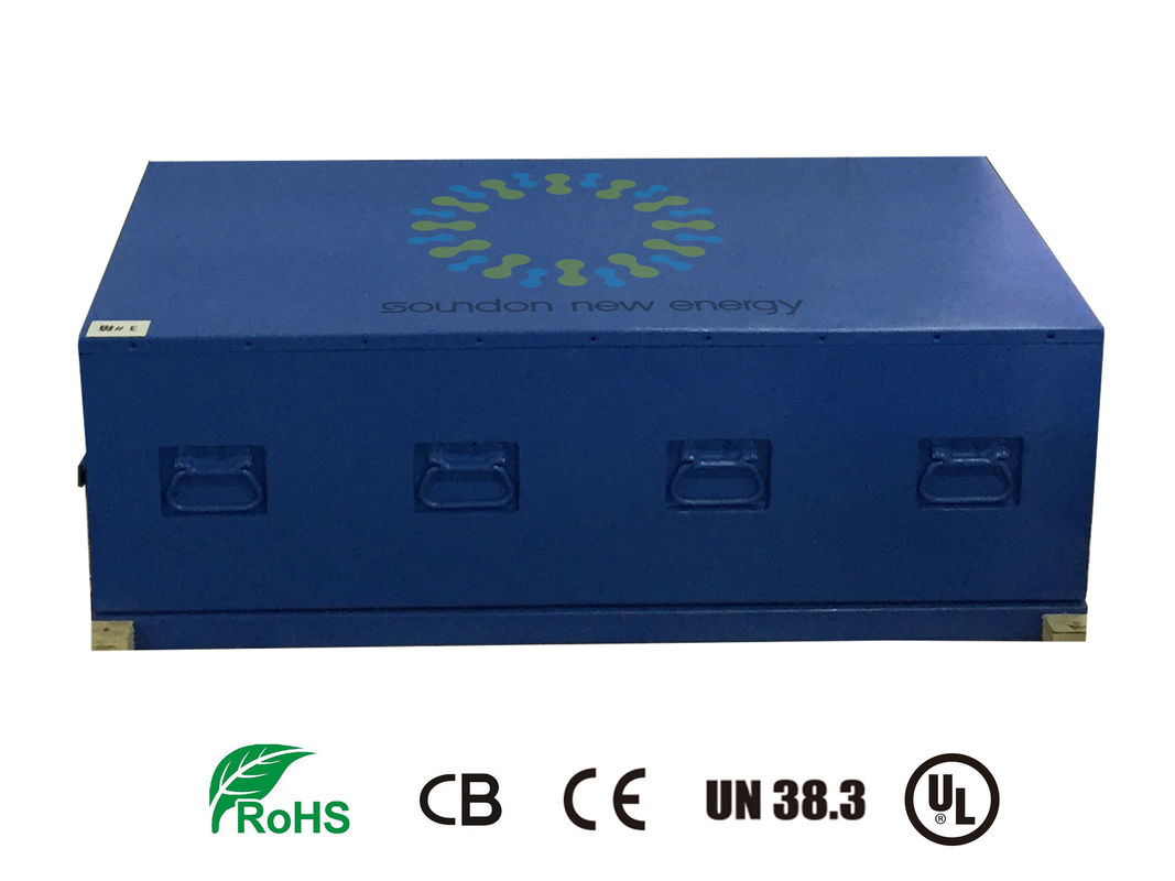 China Safe IP67 Electric Vehicle Batteries packs , 158V 200Ah Electric Batteries For Cars factory