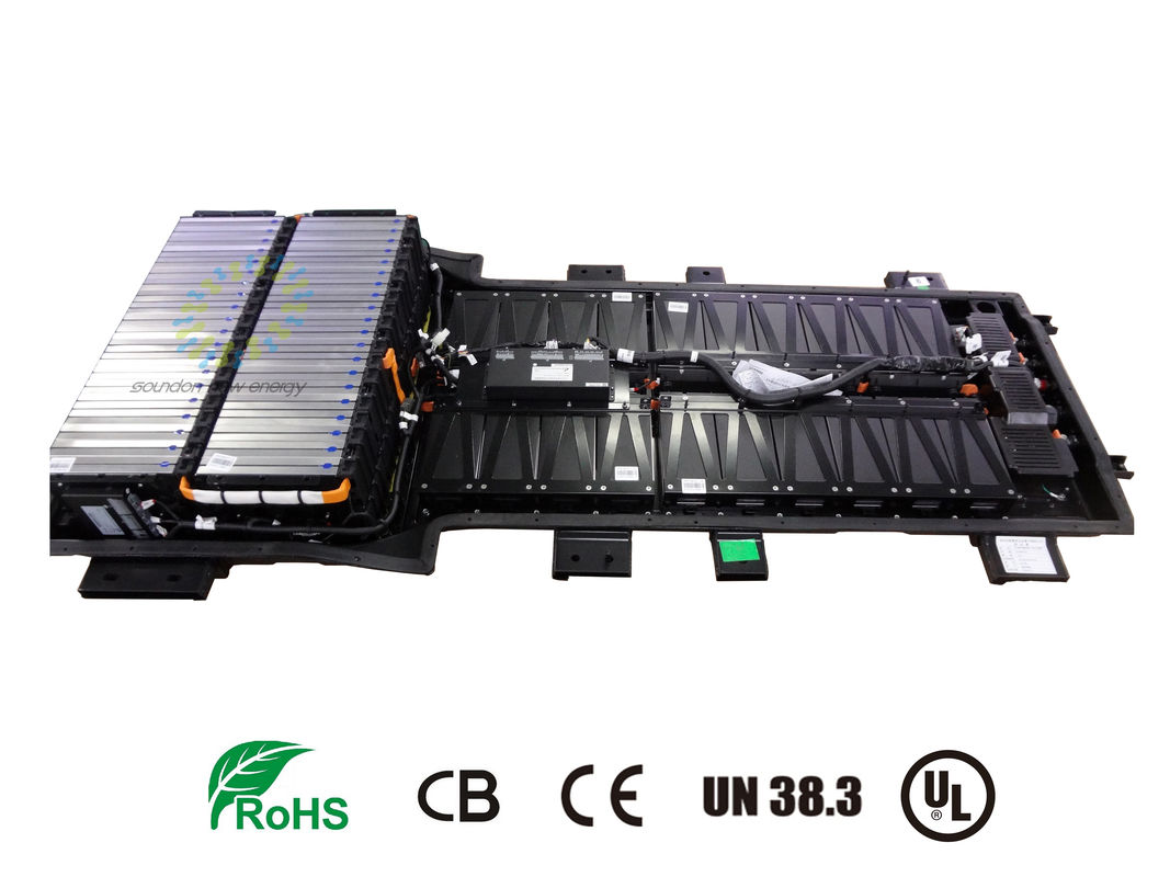 China Lithium Ion Car Battery