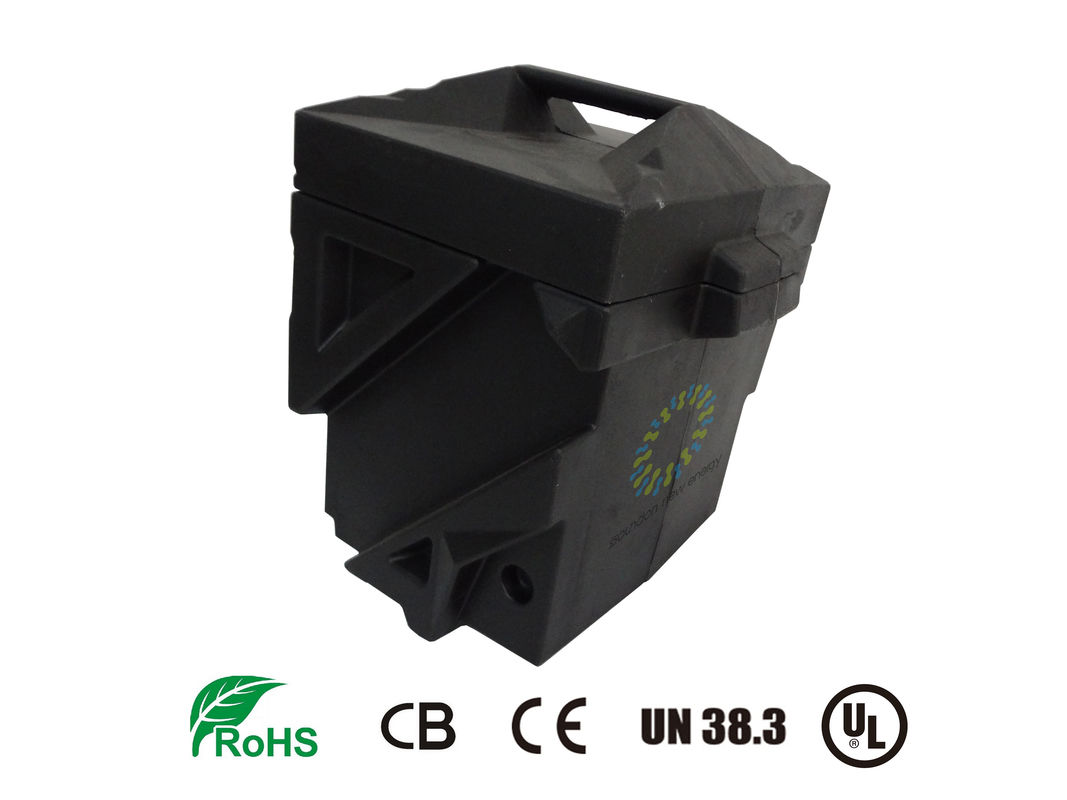 Lifepo4 48V 50Ah Electric Vehicle Batteries for Golf Carts / Tricycle / Tour Vehicle supplier
