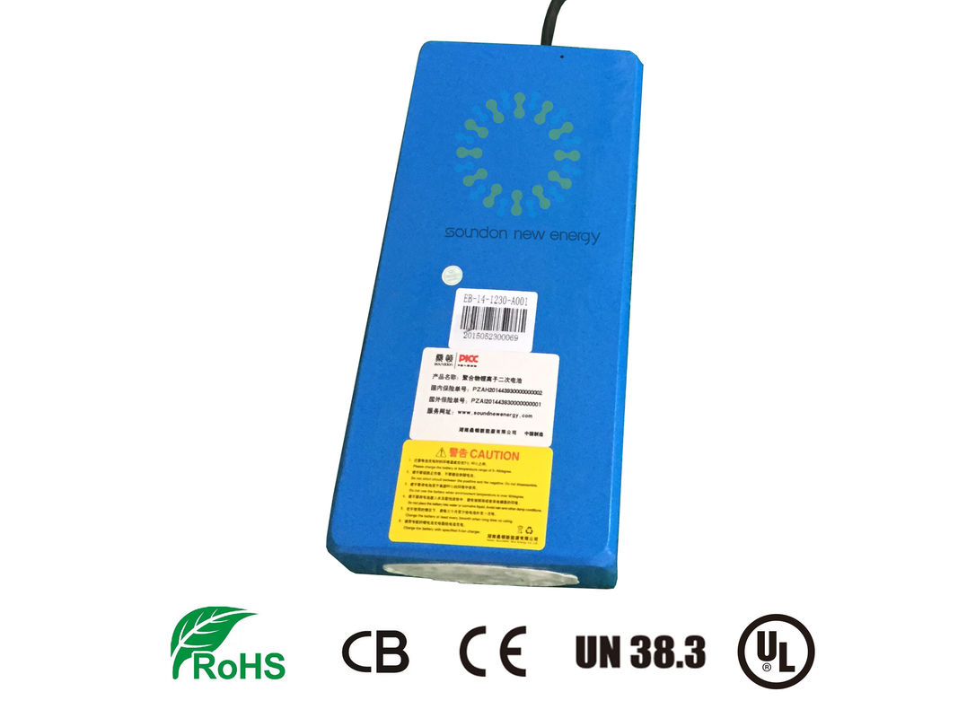 Safe And Longer Cycle Life ESS Battery 12v 30Ah For Solar Street Light , UPS supplier