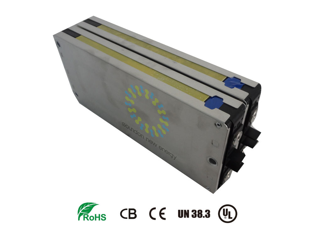Energy Storage System Lifepo4 Lithium Battery 3.2V 100Ah With High Capacity density supplier