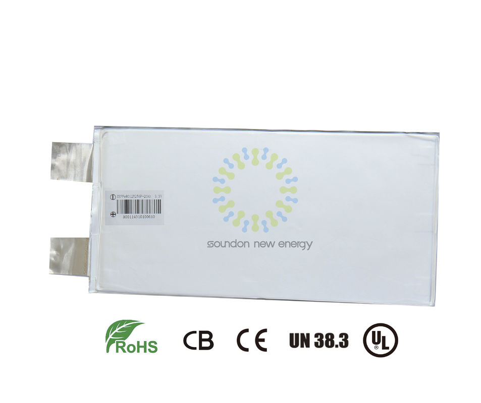 Lithium Iron Phosphate Car Battery For Sale
