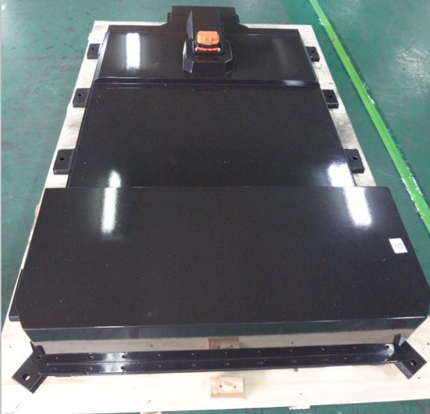 Safty Lifepo4 314V 100Ah Electric Truck Battery For Electric