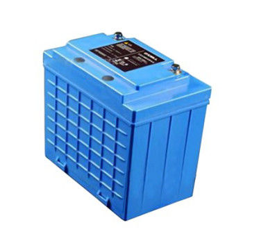 48V Lithium Batteries For Motorcycles / Electric Scooter Power Supply Fast Charge