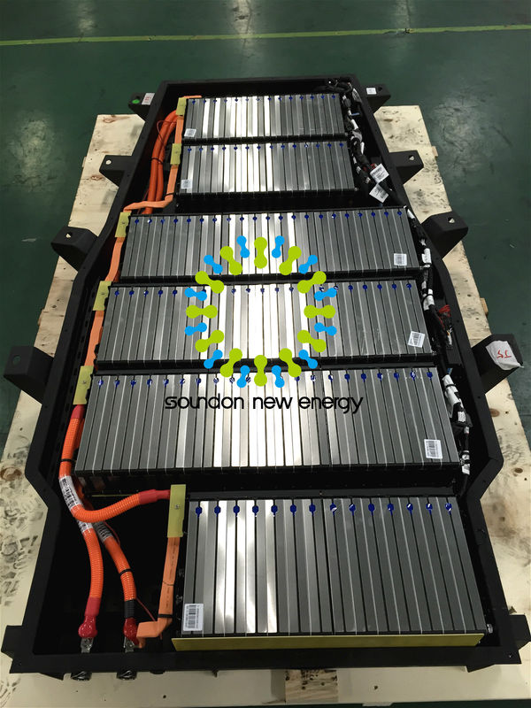 108V 325Ah Electric Car Battery IP66 Protection Level ,Fast Charging ,Rohs supplier