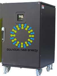 Lifepo4 48V 200Ah Off Grid UPS Replacement Batteries For Towerships / Data Centers