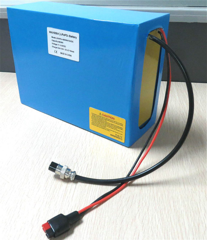 China 12V 40Ah ESS Battery For UPS Uninterruptible Power System With 5 Years Warranty factory
