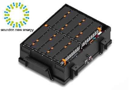 Safe High Performance Lipo Battery 250Ah , Electric Car Lipo Lithium Polymer Battery