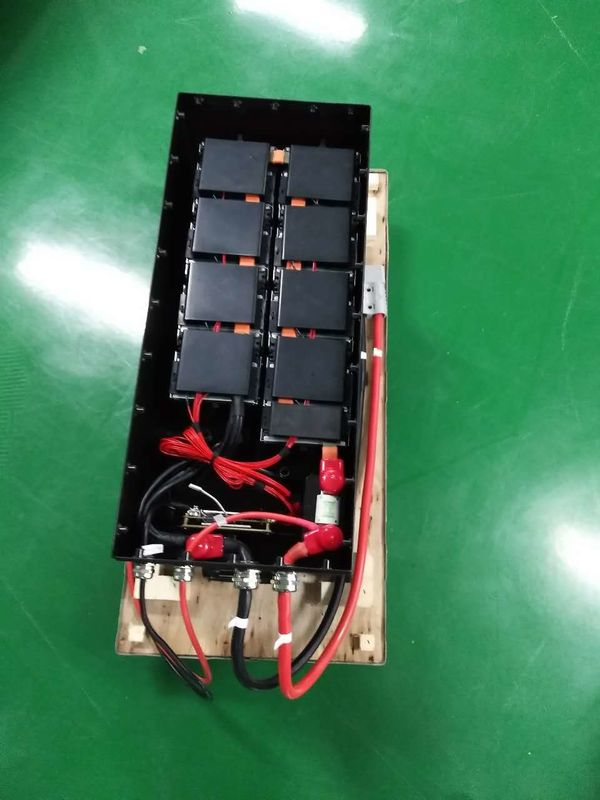 China NCM 61.2V 62.5Ah Electric Vehicles Battery AIAR Certificate For Electric Motorcycle factory