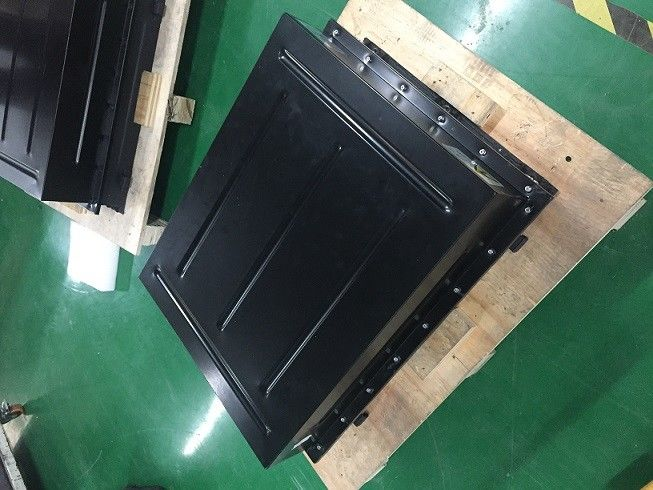 China 51.2V 400Ah Lifepo4 Electric Vehicle Batteries High Capacity For Forklift / Scissors Lift factory