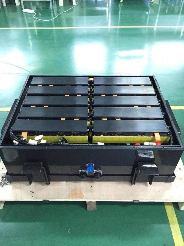 China 72V250Ah NCM Material Prismatic Cells Battery , EV Lithium Batteries Eco Friendly factory