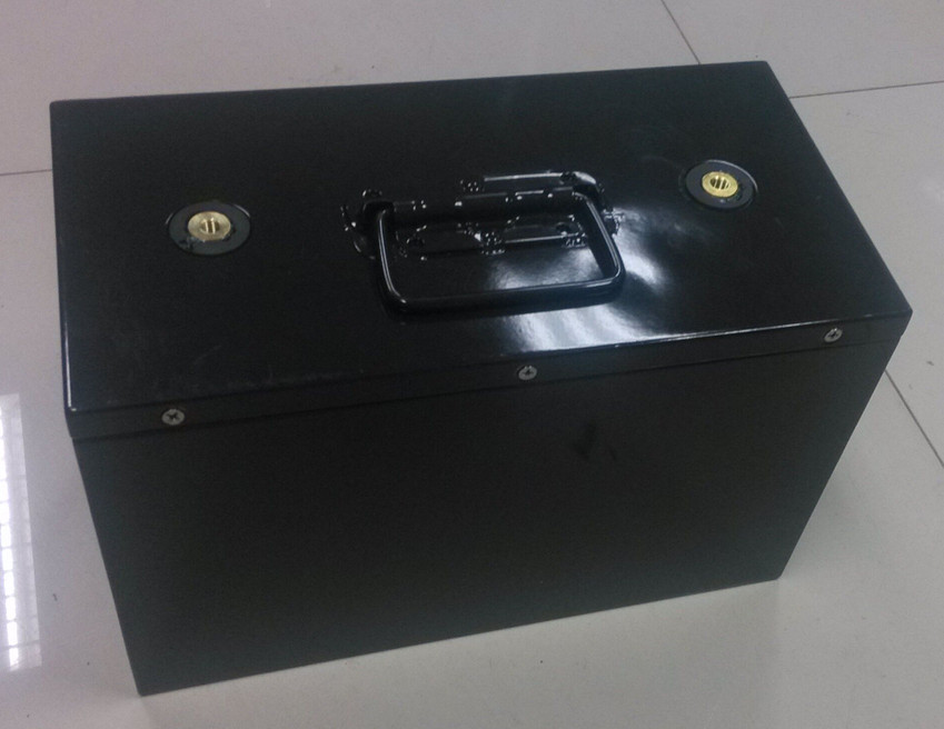 Deep Cycle Lithium Ion Car Battery For Electric Golf Cart