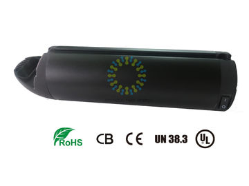 China Li Ion rechargeable E - bike / Electric Bicycle Battery lifepo4 36V 8Ah ROHS MSDS distributor
