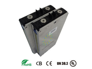 China Rechargeable Replacement UPS Batteries , 3.2V 60Ah Lithium Ferrous Phosphate Battery distributor