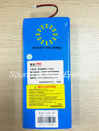 China 7.2V 25 Ah UPS Replacement Batteries With Overcharge / Overcurrent / Short Circuit Protection distributor